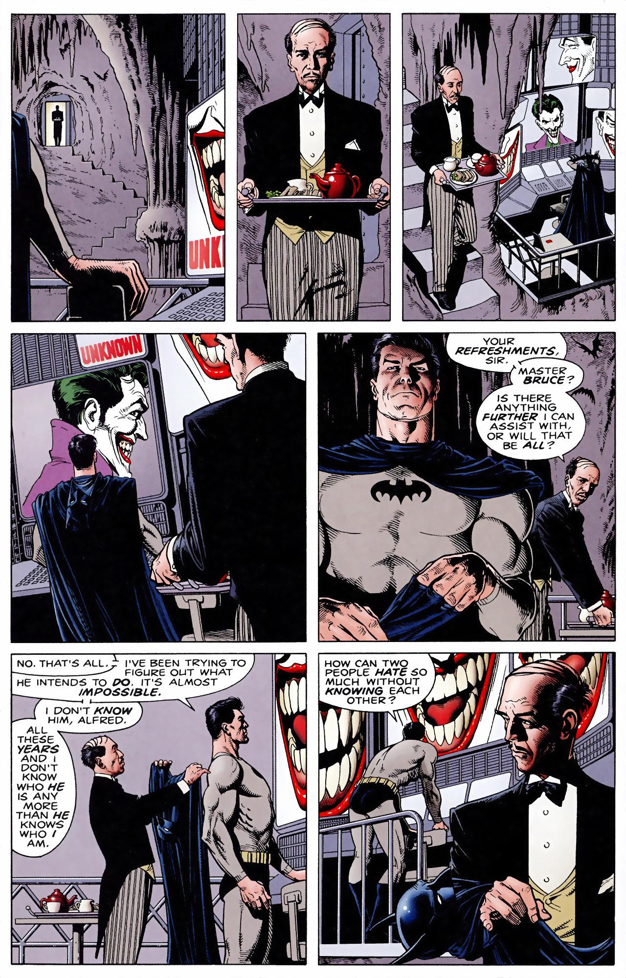Batman: The Killing Joke chap 1 pic 17