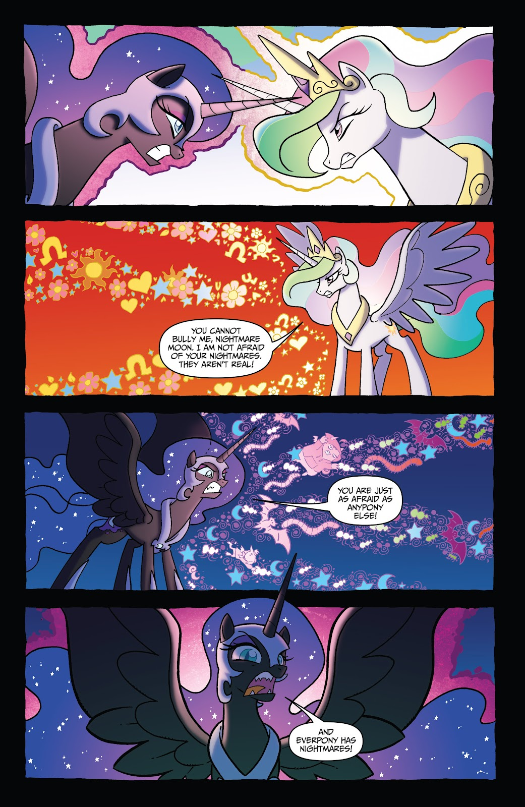 My Little Pony: Fiendship is Magic Issue #4 #4 - English 20