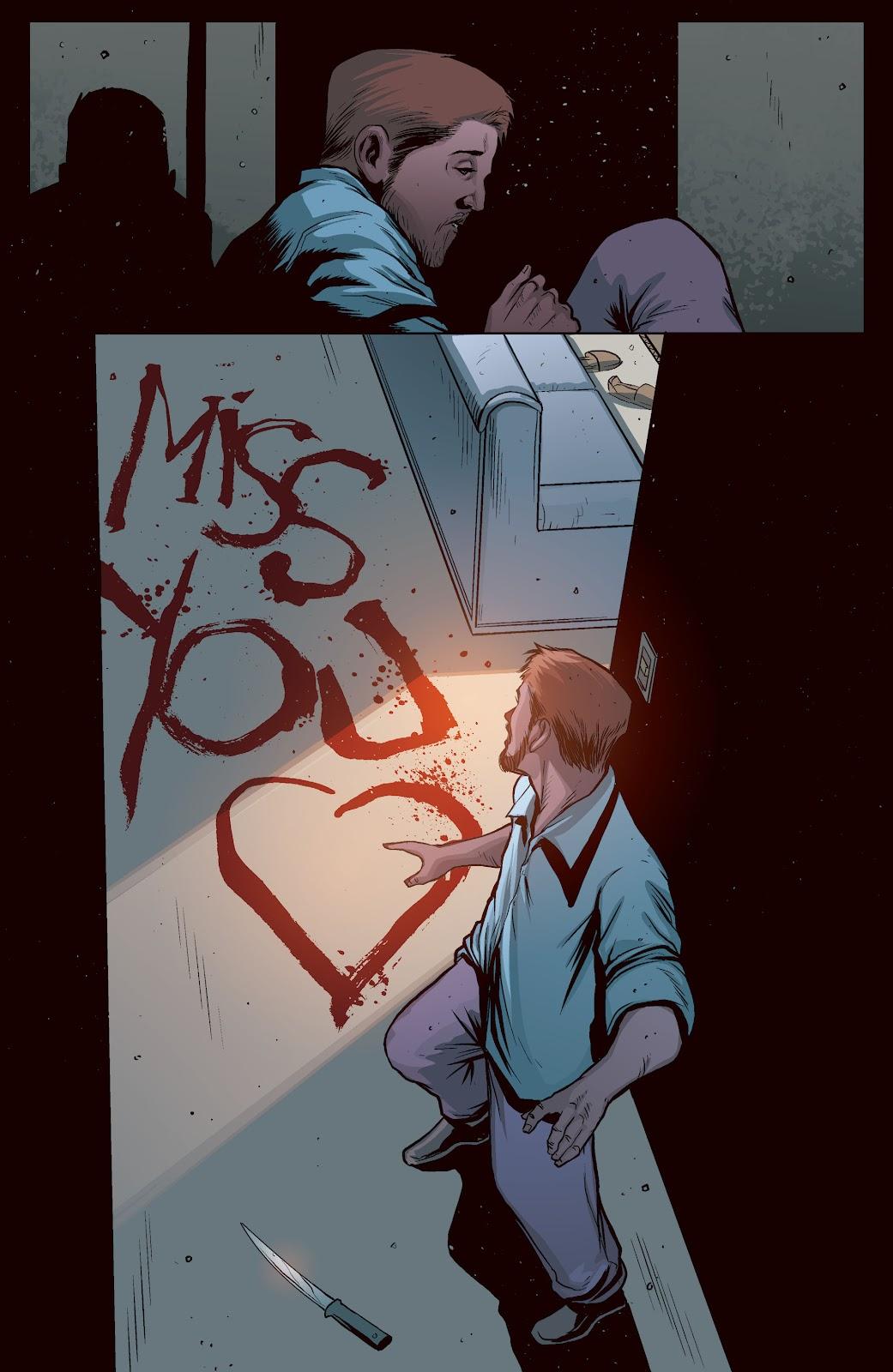 Batman (2011) Annual 3 #13 - English 24
