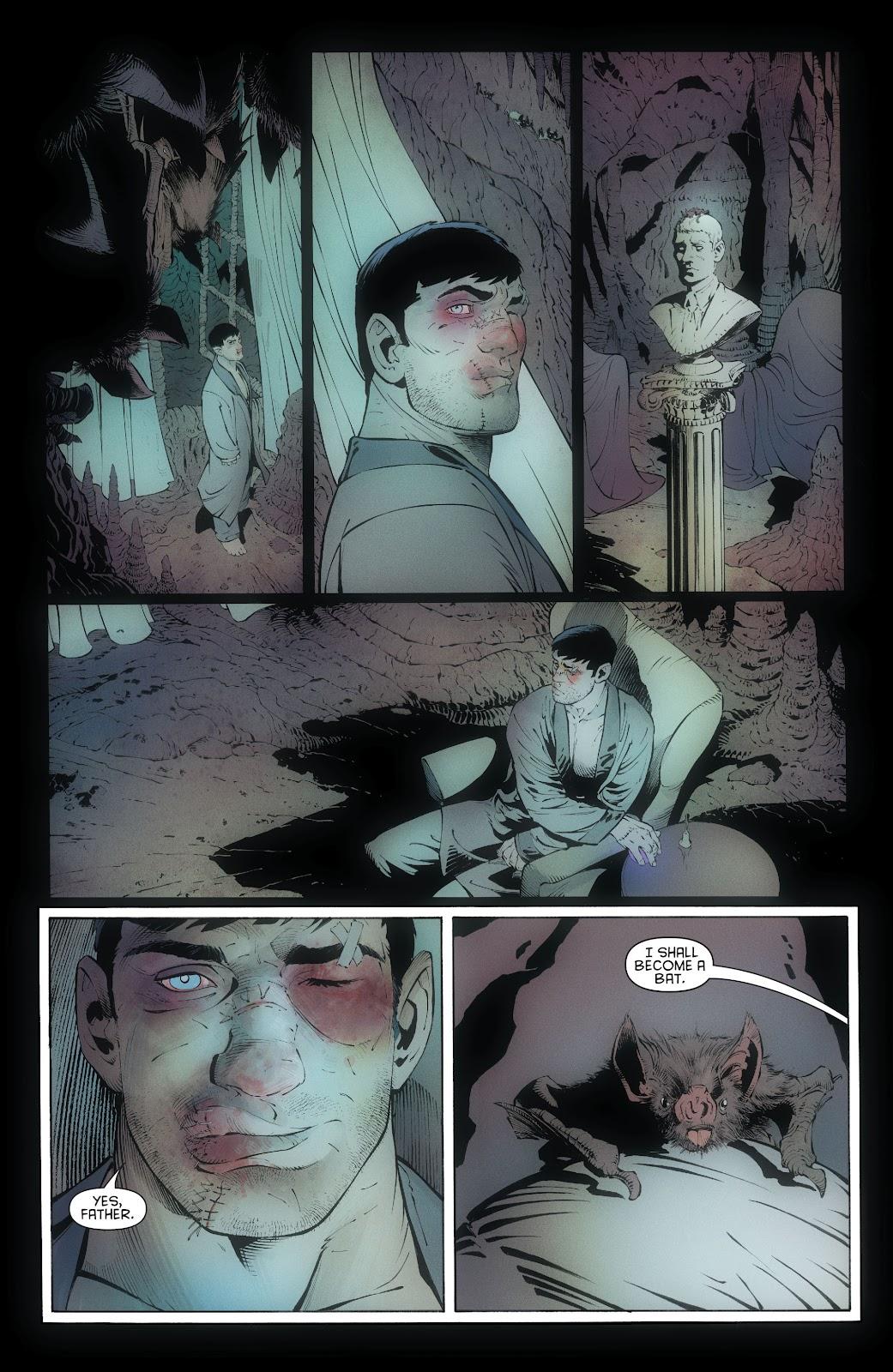 Batman (2011) Issue #23 #38 - English 22