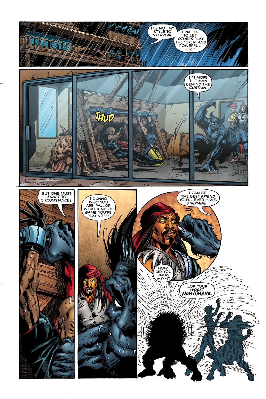 Excalibur (2004) Issue #7 #7 - English 6