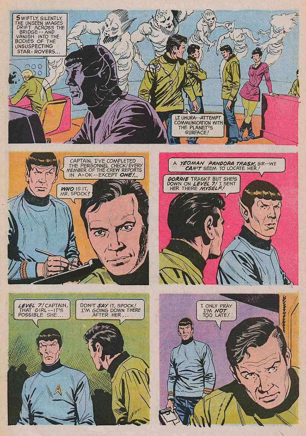 Star Trek (1967) Issue #11 #11 - English 8