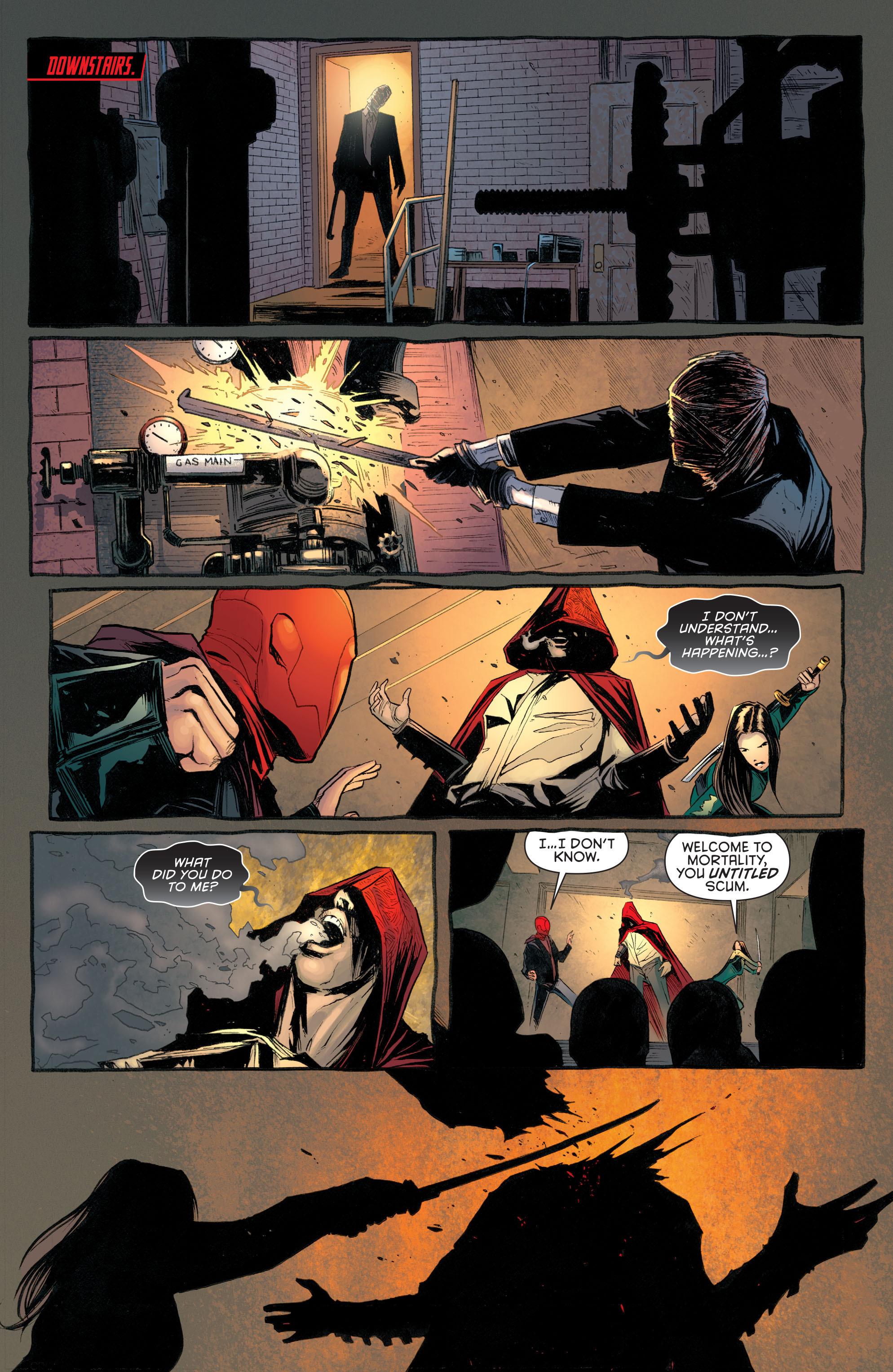 DC Comics: Zero Year chap tpb pic 391