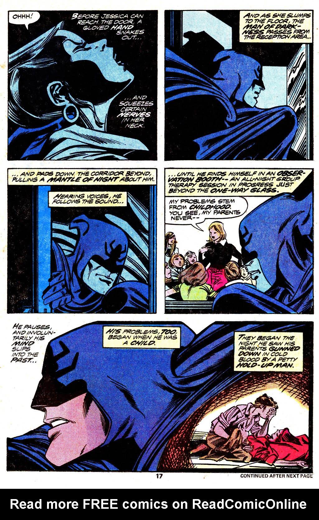 Spider-Woman (1978) #13 #38 - English 12
