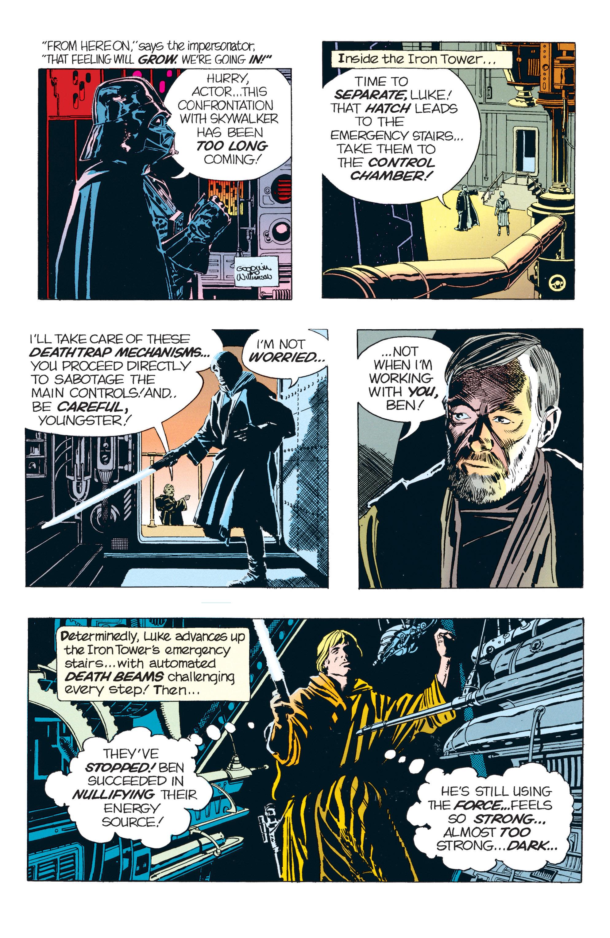Classic Star Wars #11 #11 - English 5