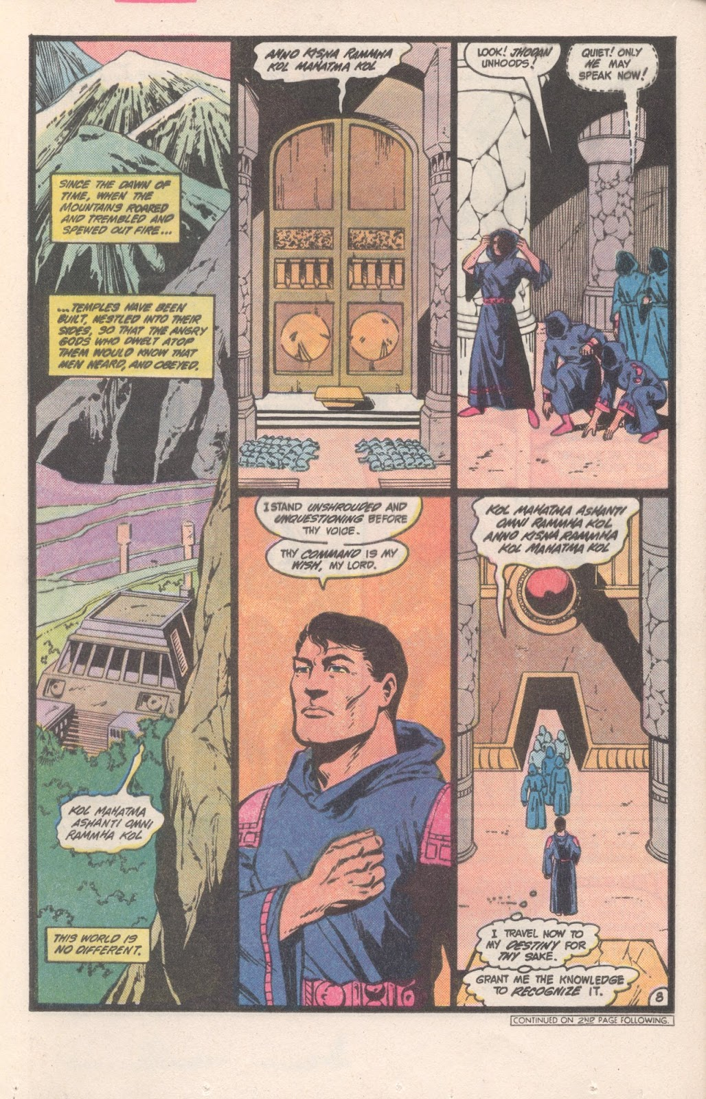 Tales of the Legion Issue #321 #8 - English 10