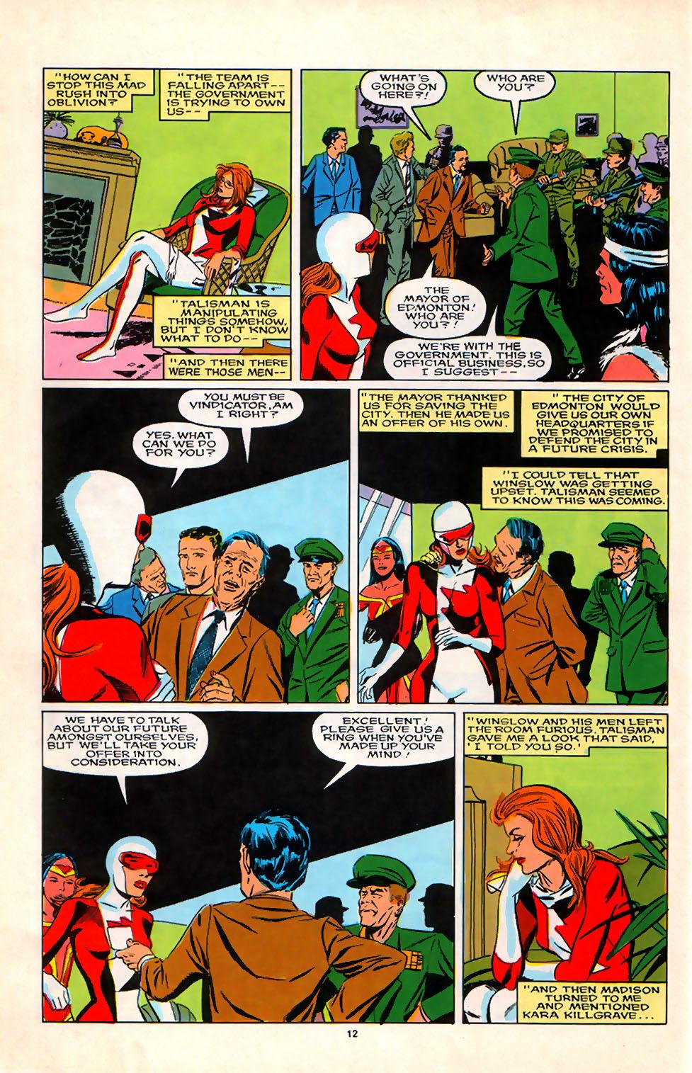 Alpha Flight (1983) 71 Page 13