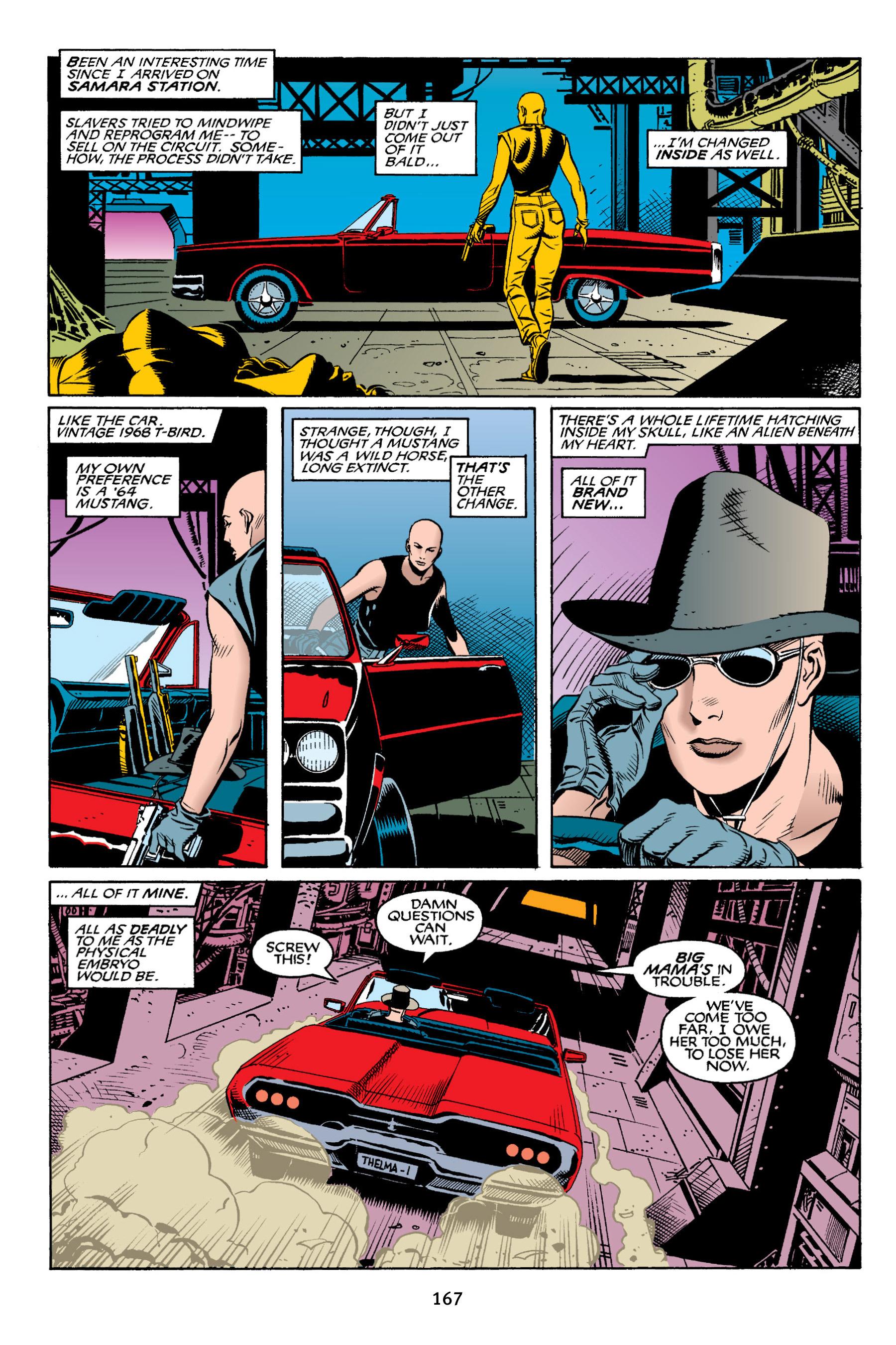Aliens vs. Predator Omnibus _TPB_2_Part_2 Page 54