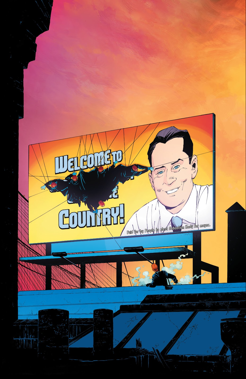 Batman (2011) Issue #24 #43 - English 5
