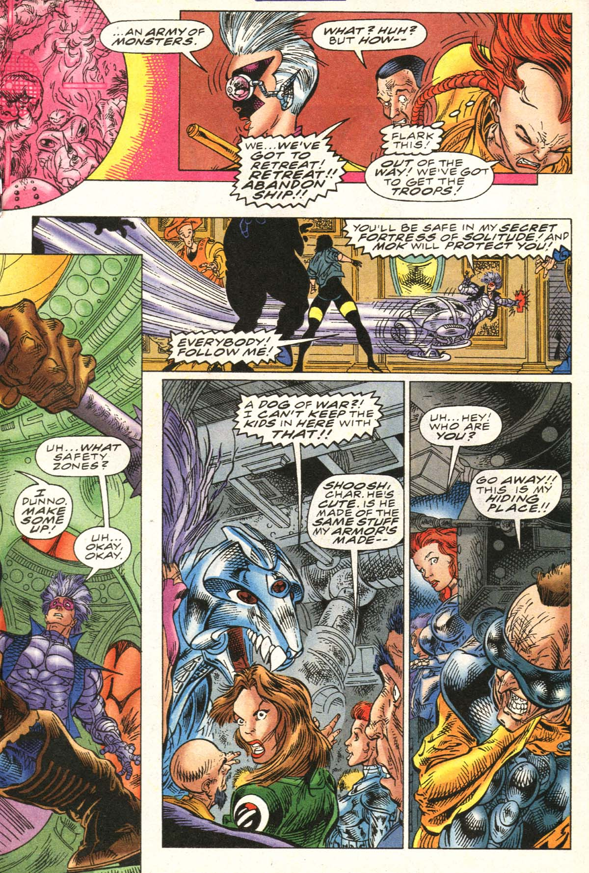 Abominations 1 Page 15