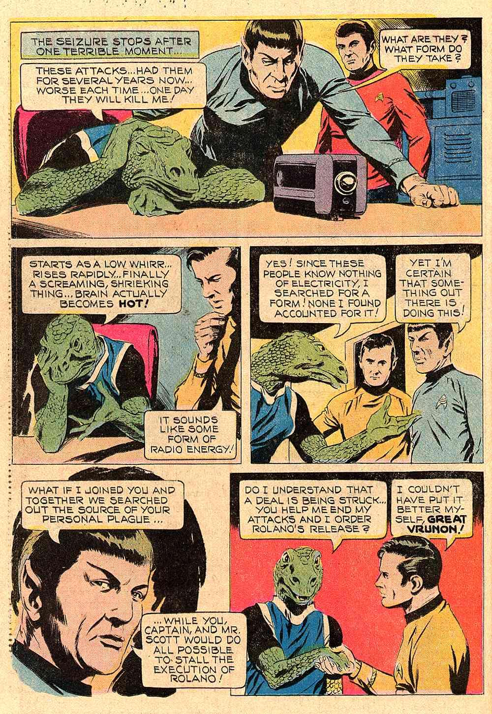 Star Trek (1967) #57 #57 - English 16