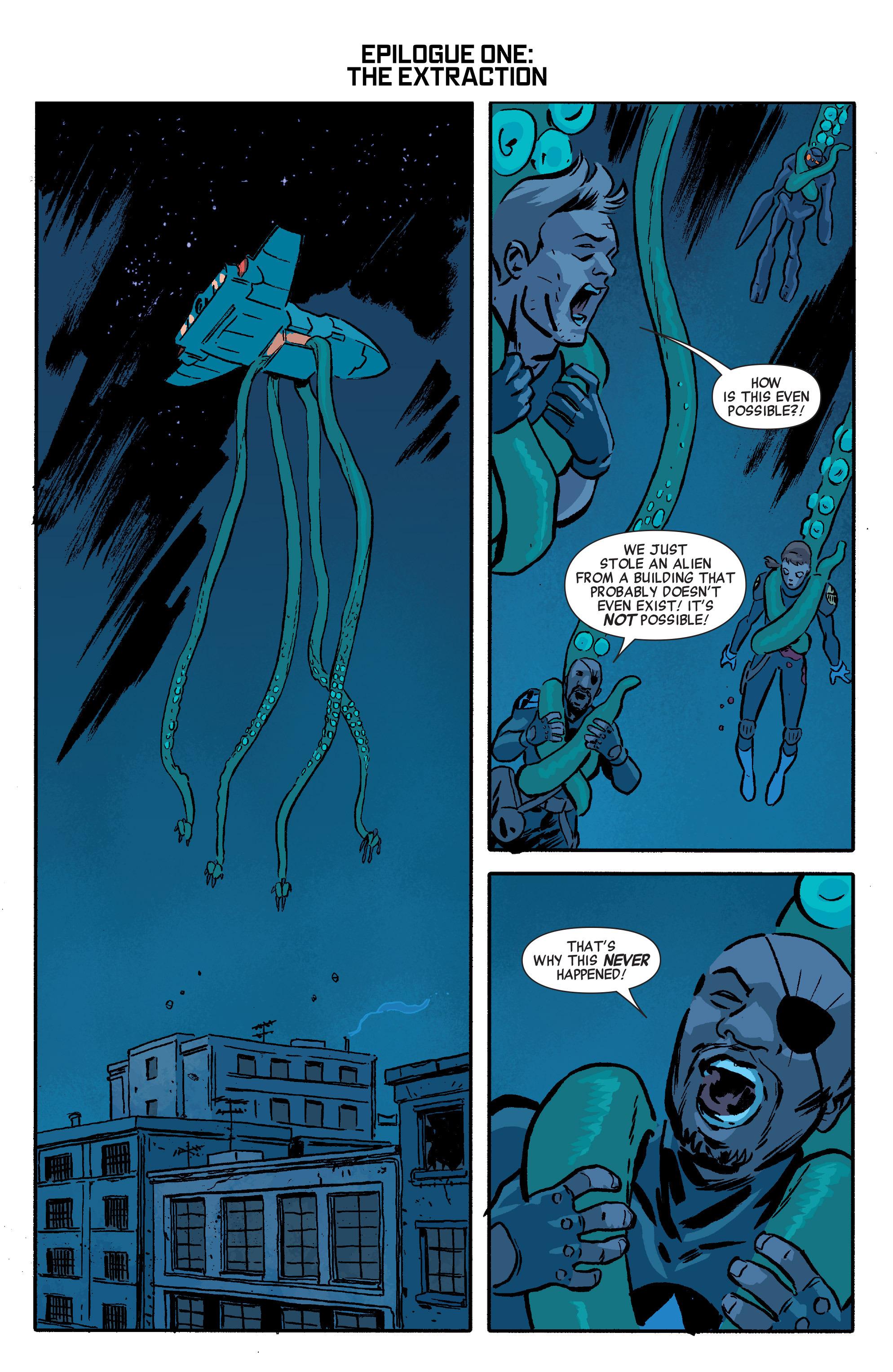 Read online Secret Avengers (2014) comic -  Issue #4 - 20