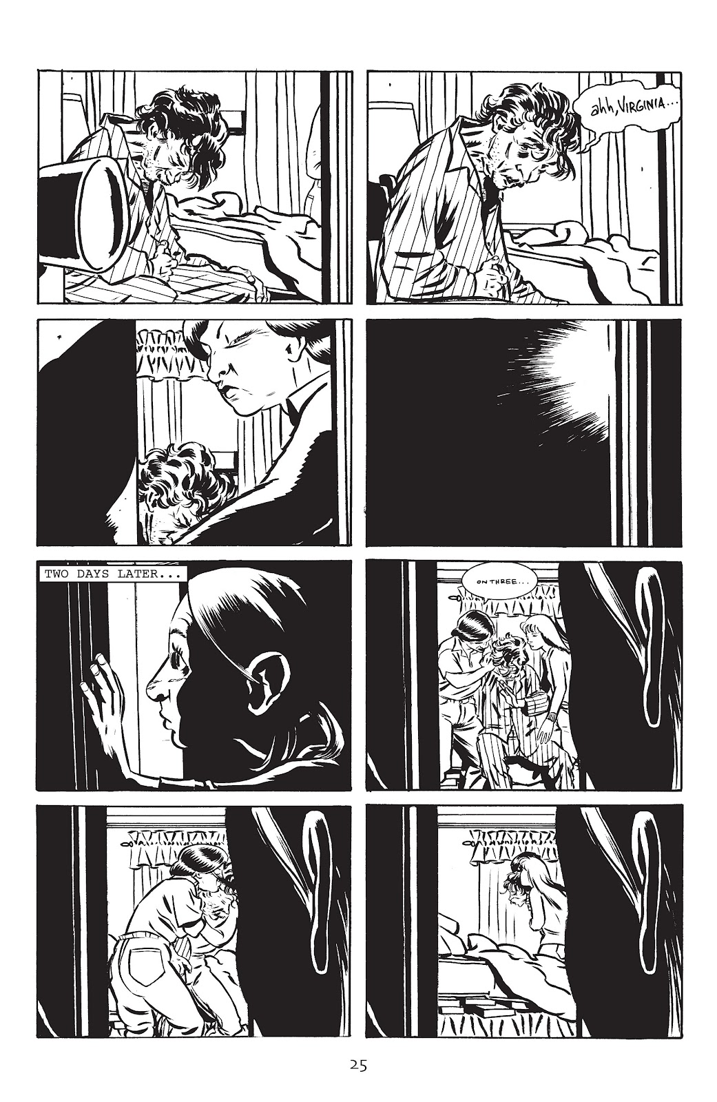 Stray Bullets Issue #7 #7 - English 27