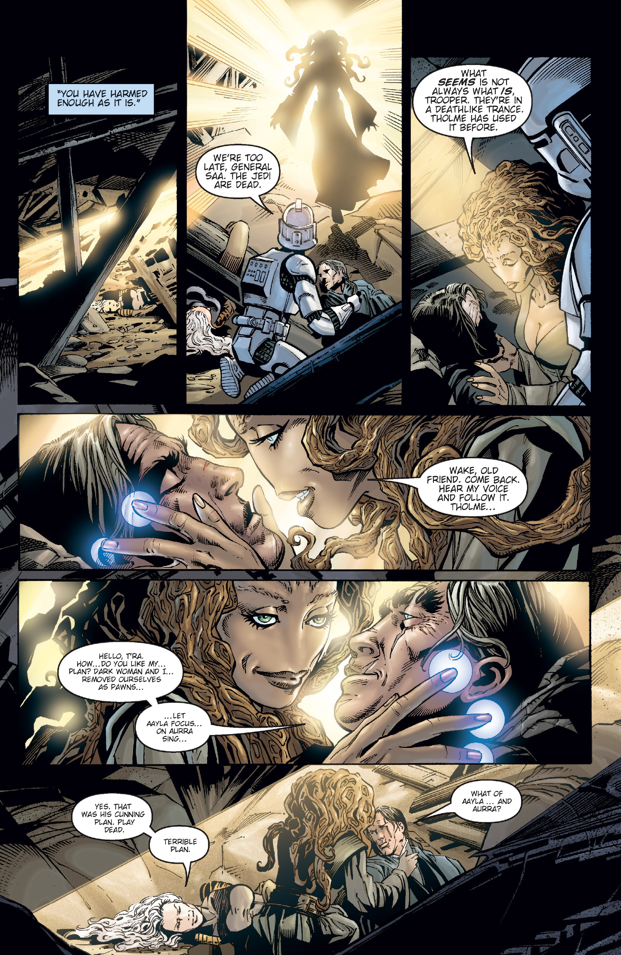 Star Wars Legends Epic Collection: The Clone Wars chap 2 pic 91