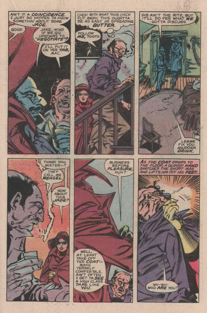 Spider-Woman (1978) Issue #14 #14 - English 12