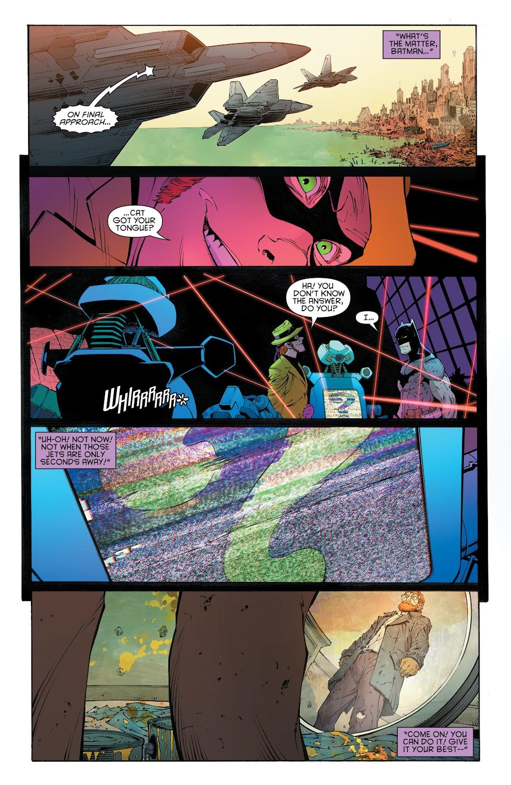 Batman (2011) Issue #33 #52 - English 12