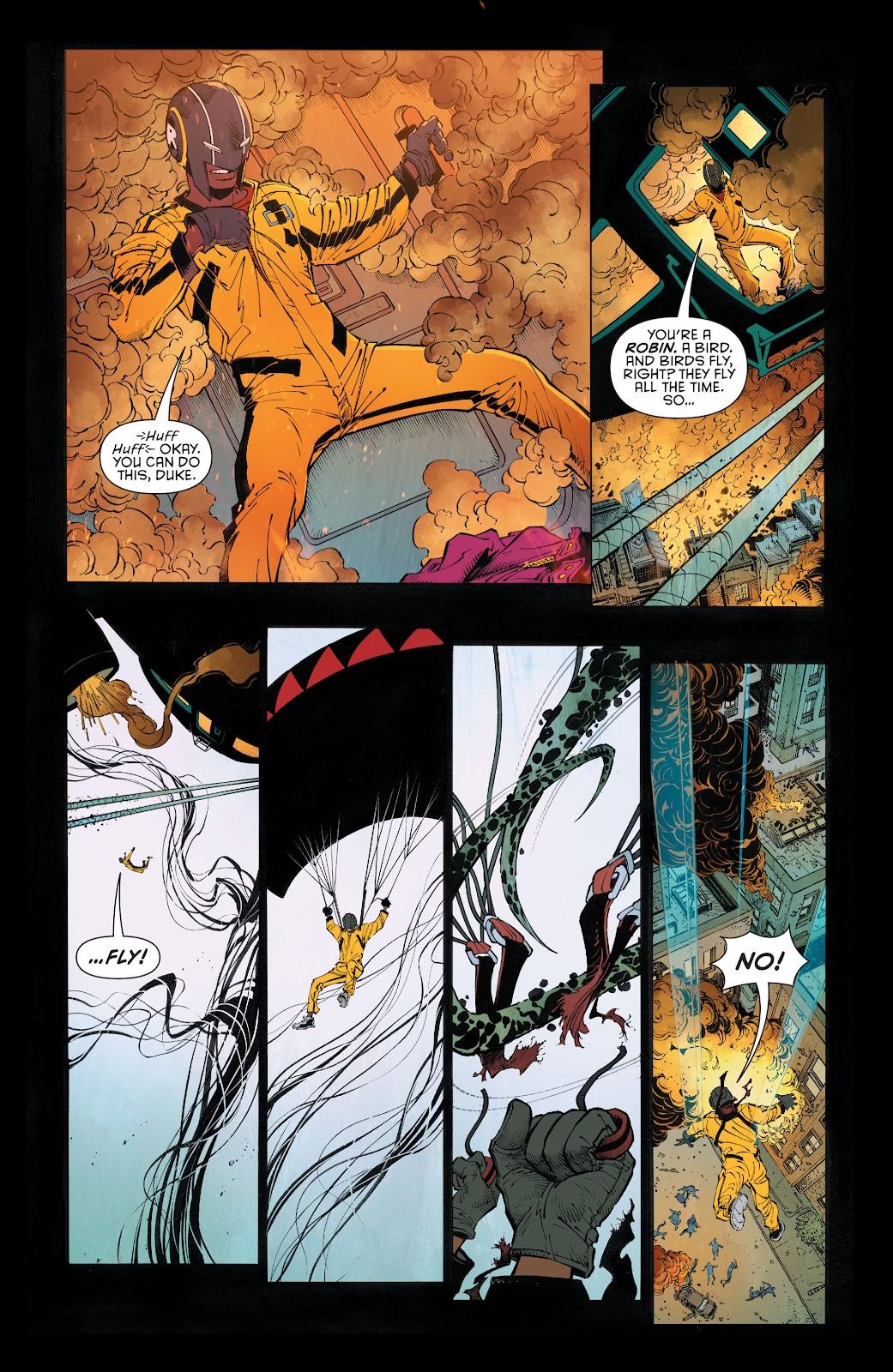 Batman (2011) Issue #50 #69 - English 39