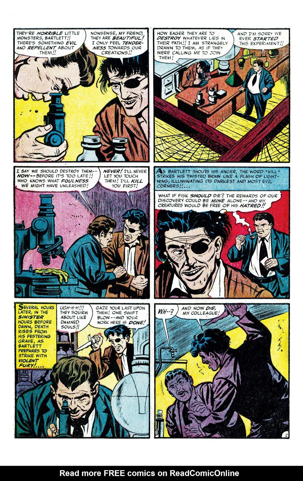 Haunted Horror Issue #16 #16 - English 25