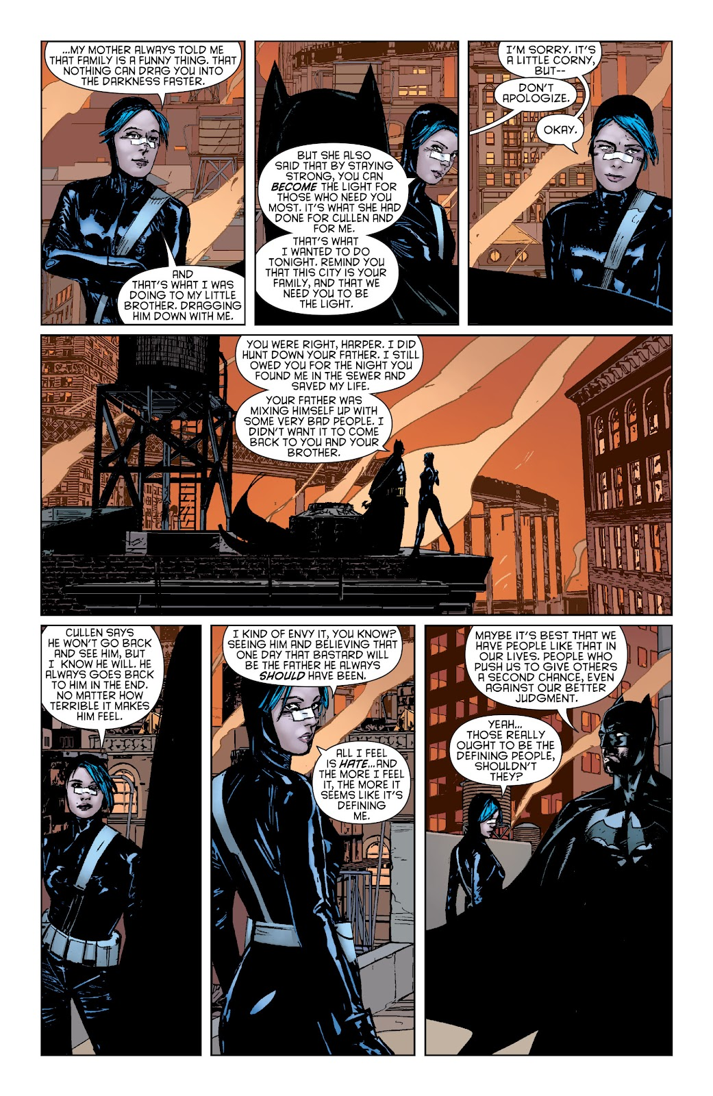 Batman (2011) _TPB 6 #6 - English 62