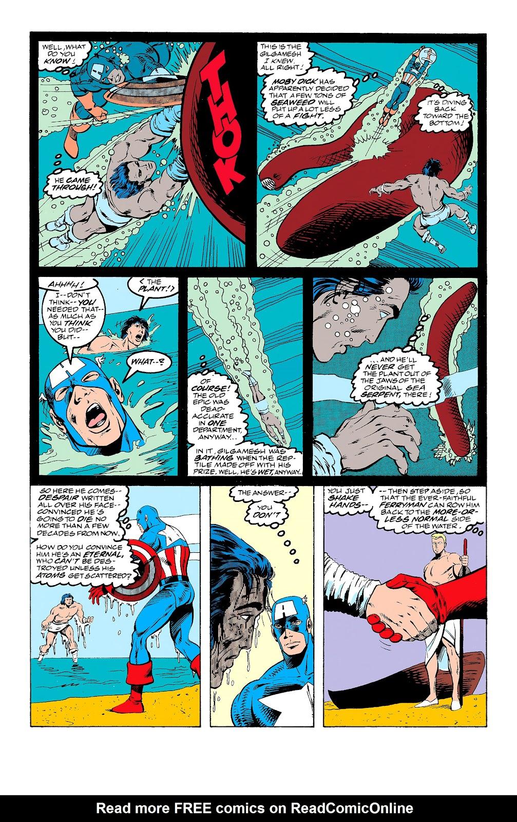 Captain America (1968) _Annual 11 #11 - English 24