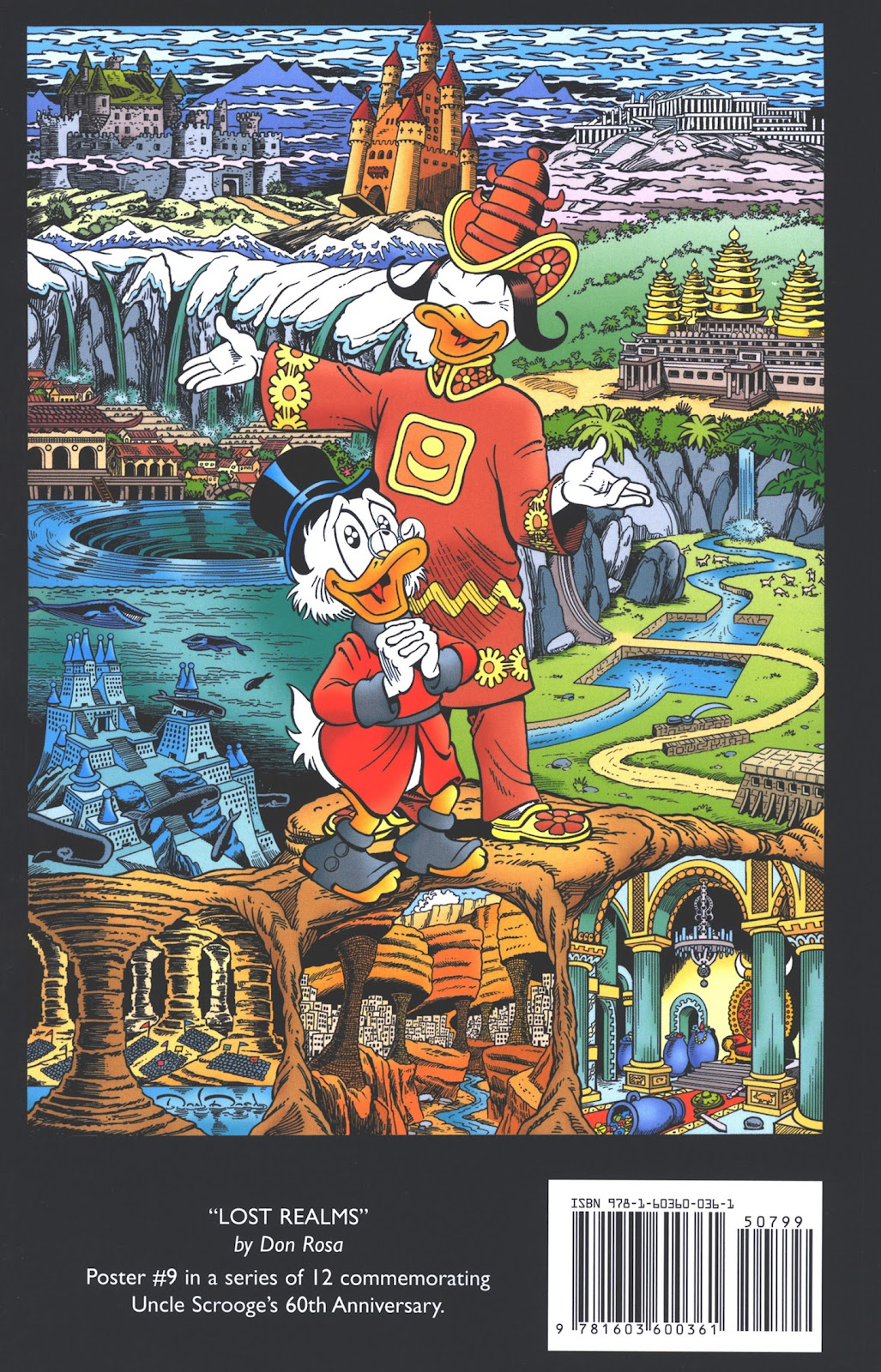 Uncle Scrooge (1953) Issue #380 #380 - English 68