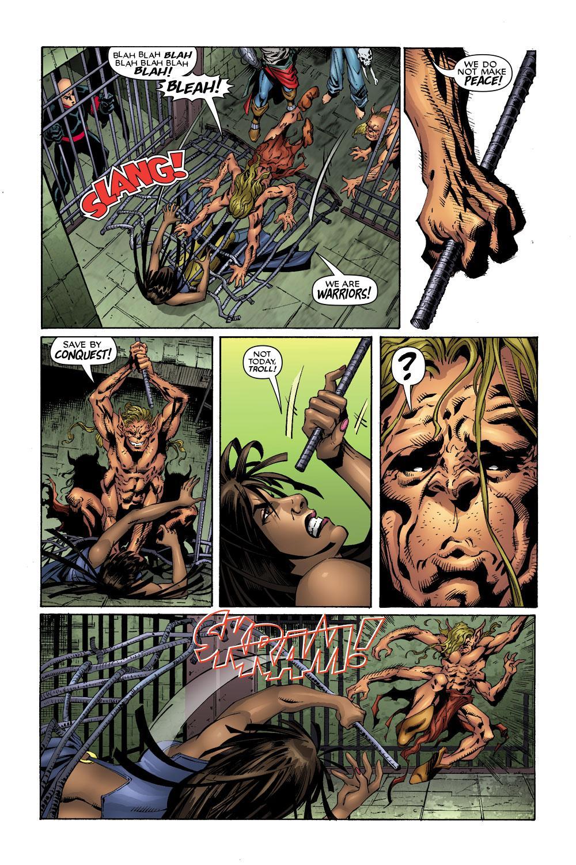 Excalibur (2004) Issue #8 #8 - English 11