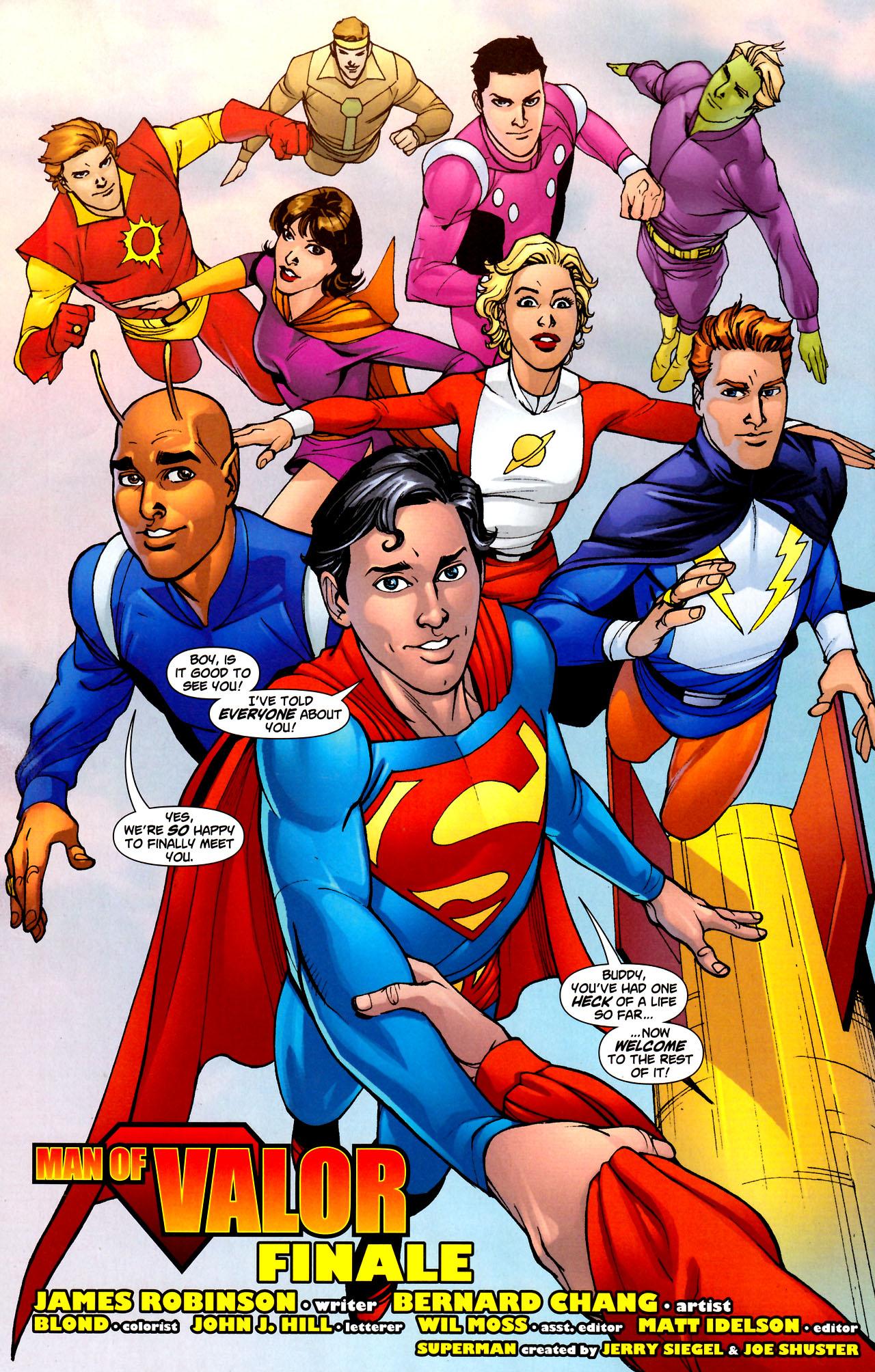 Read online Adventure Comics (2009) comic -  Issue #11 - 27