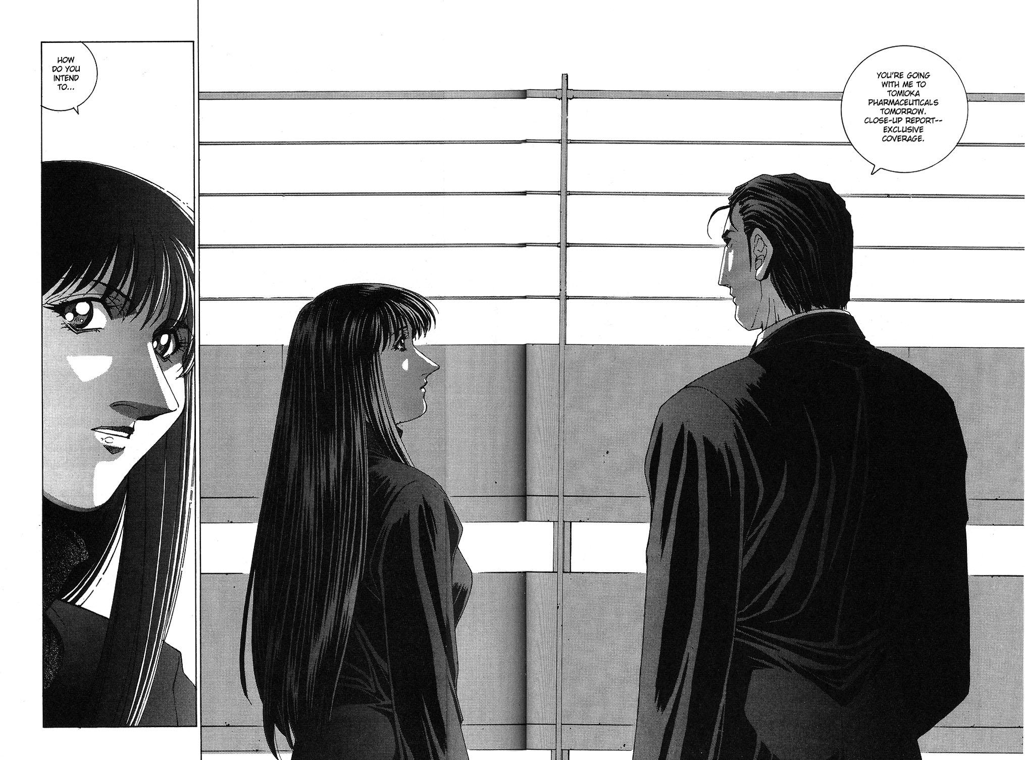 Read online Batman: Child of Dreams comic -  Issue # Full - 181