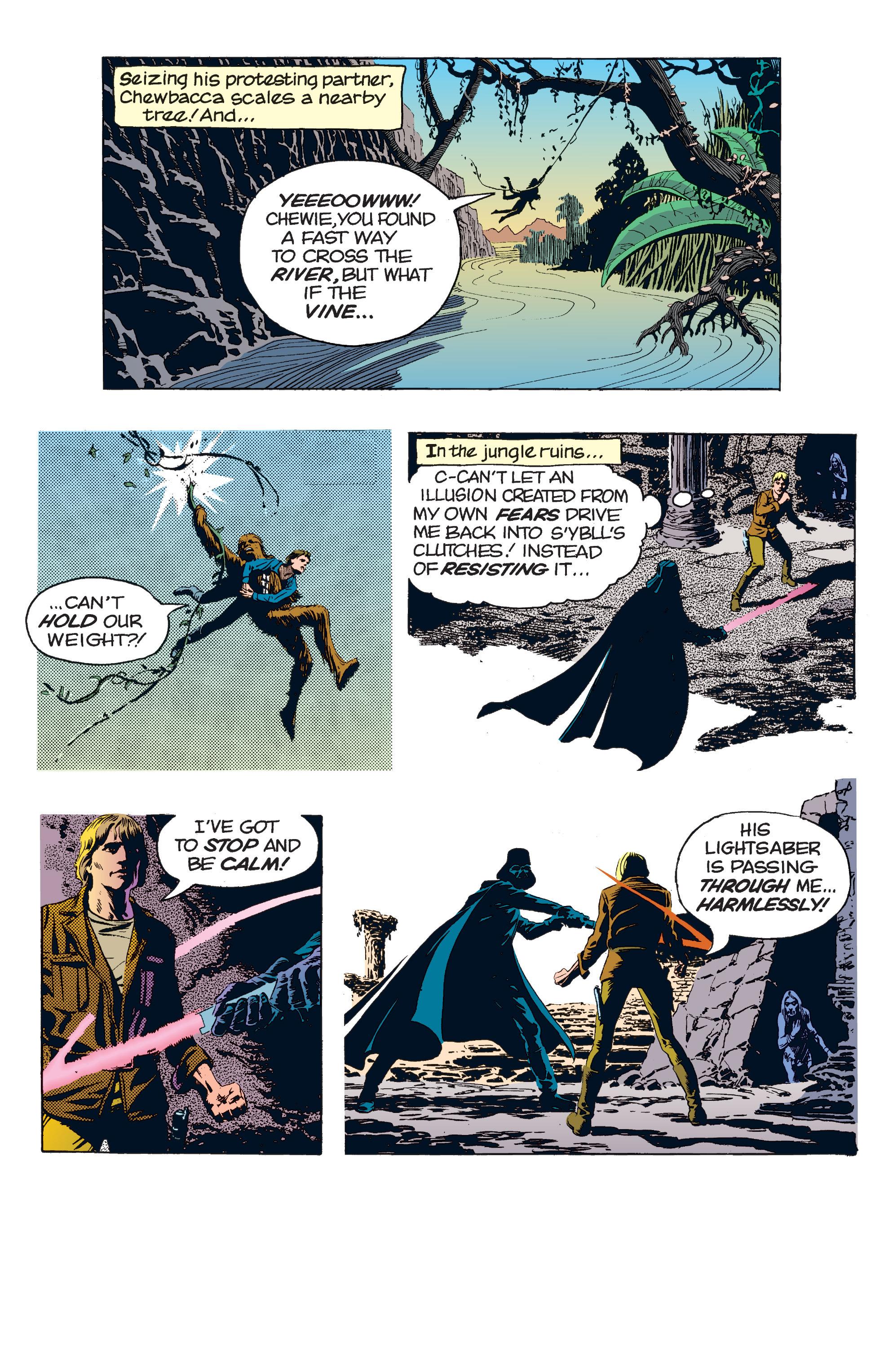 Classic Star Wars #18 #18 - English 19