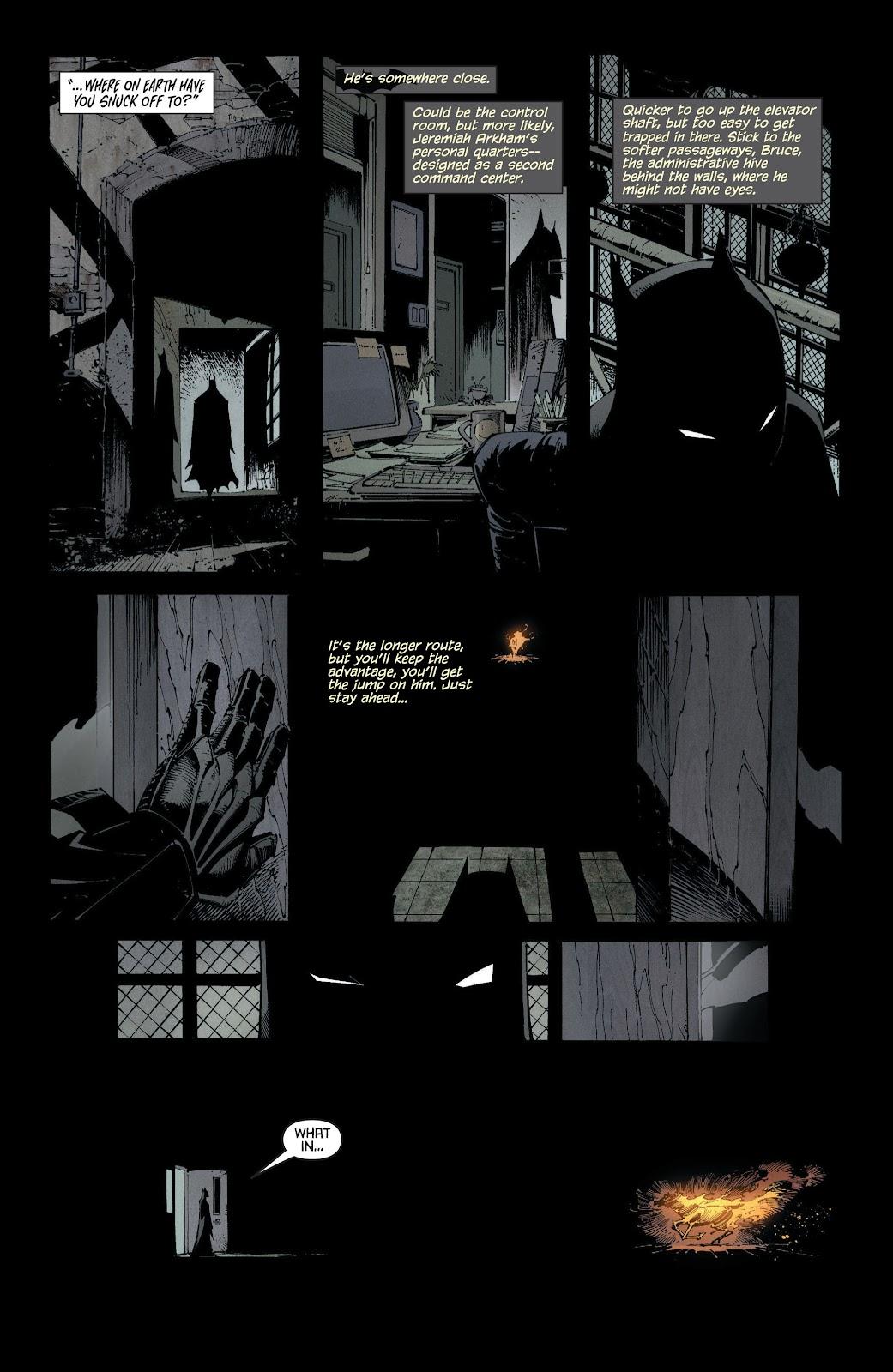 Batman (2011) _TPB 3 #3 - English 101