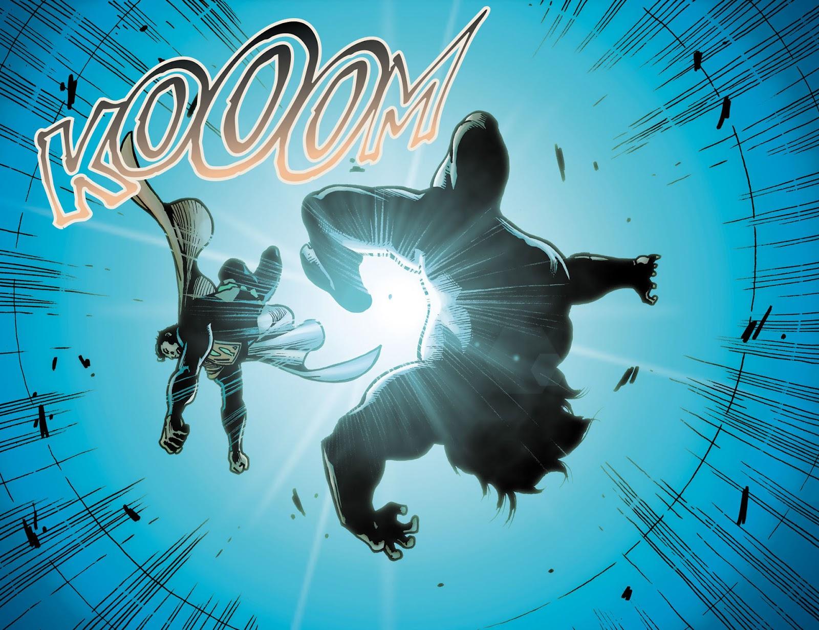 Injustice: Gods Among Us [I] Issue #23 #24 - English 8