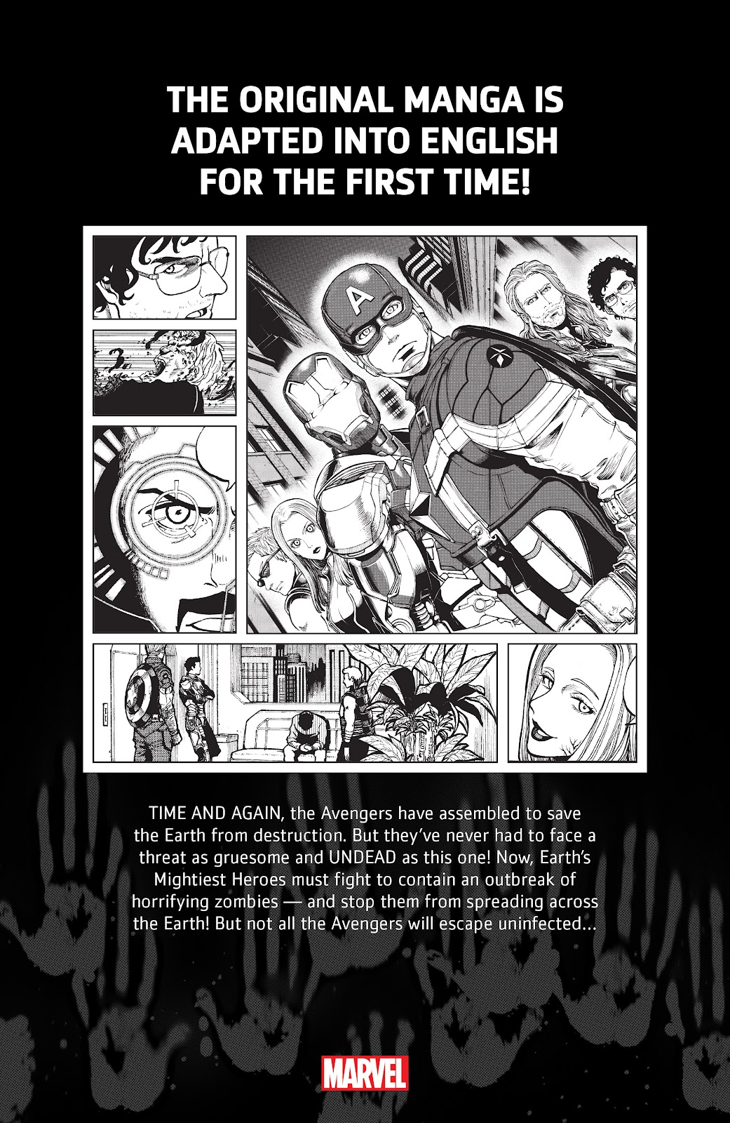 Zombies Assemble Issue #1 Page 47