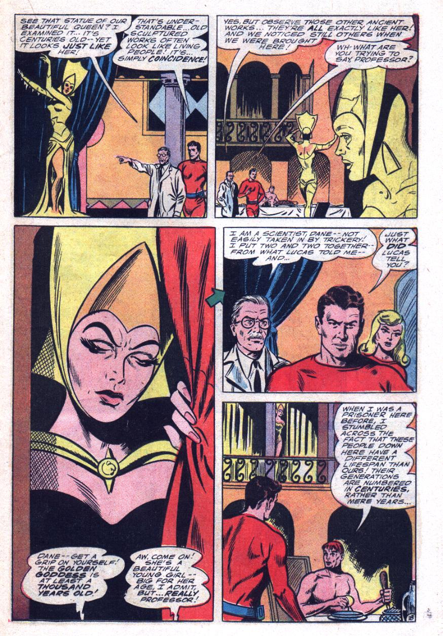 Read online Sea Devils comic -  Issue #29 - 26