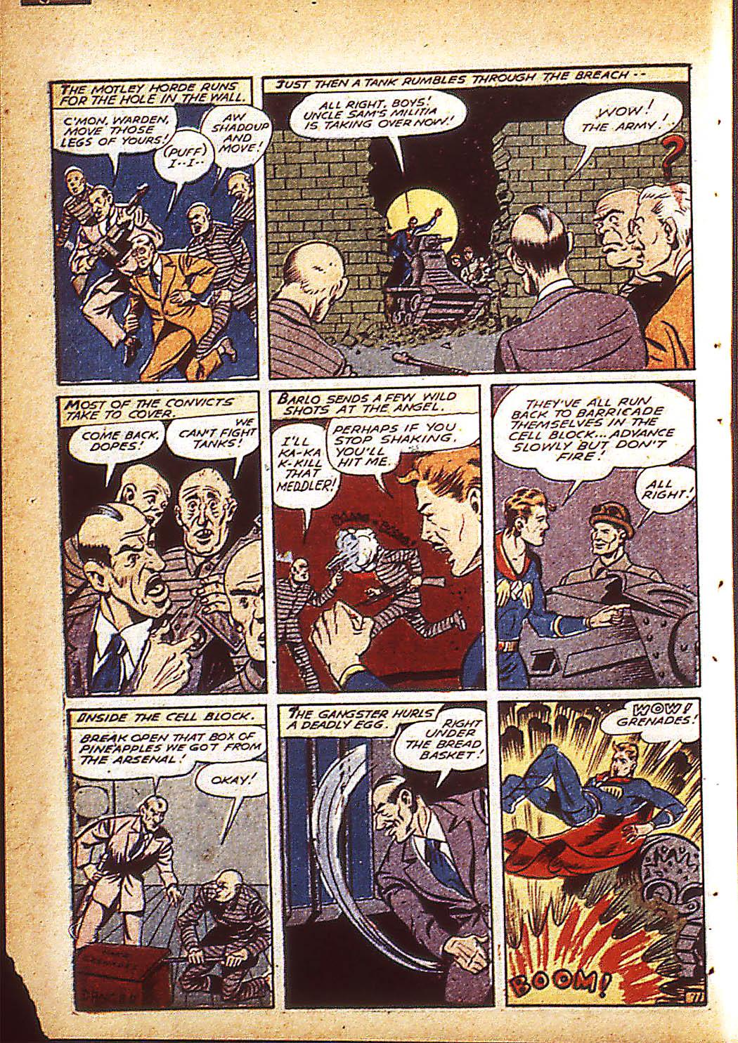 Sub-Mariner Comics Issue #10 #10 - English 53