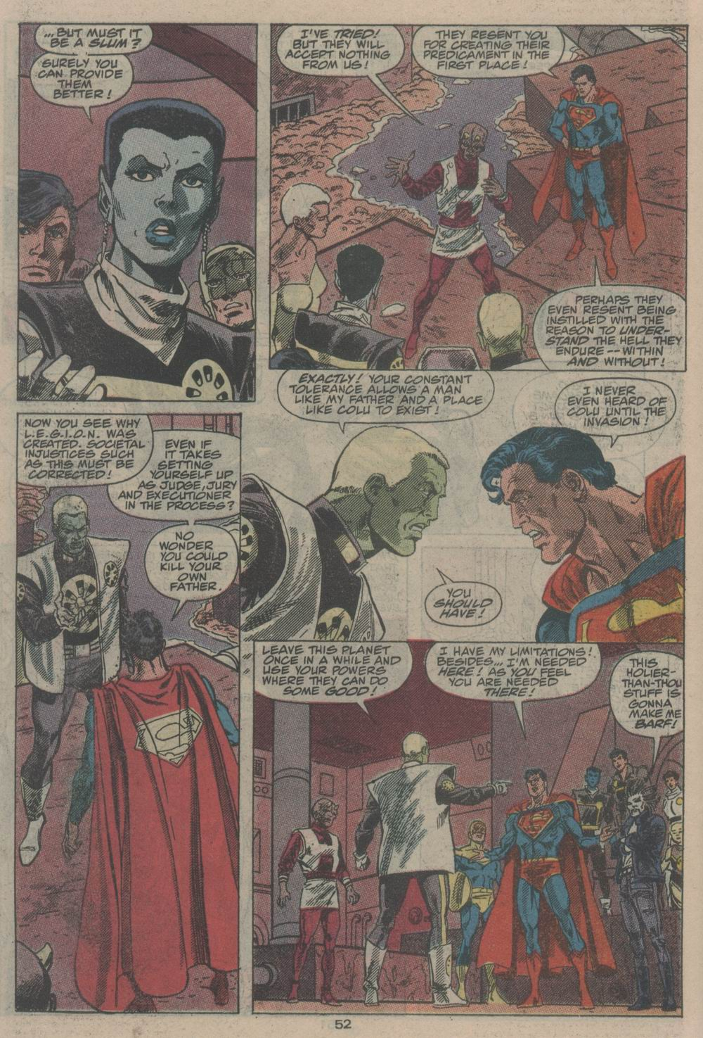 Adventures of Superman (1987) _Annual_2 Page 51