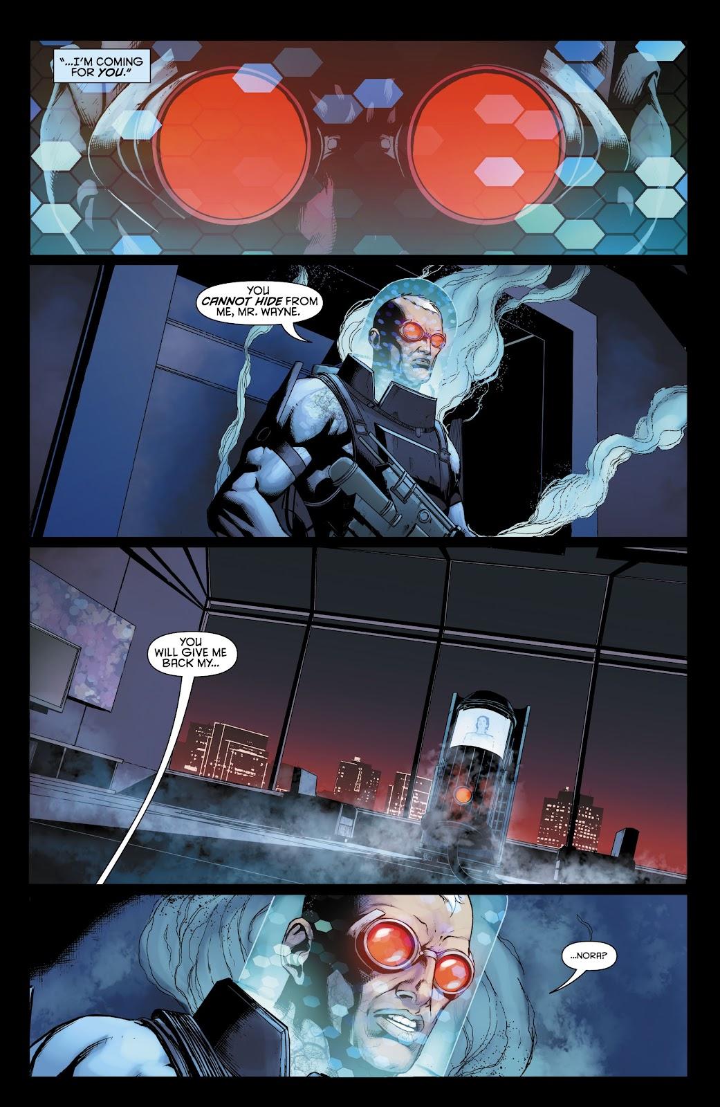 Batman (2011) Annual 1 #11 - English 29
