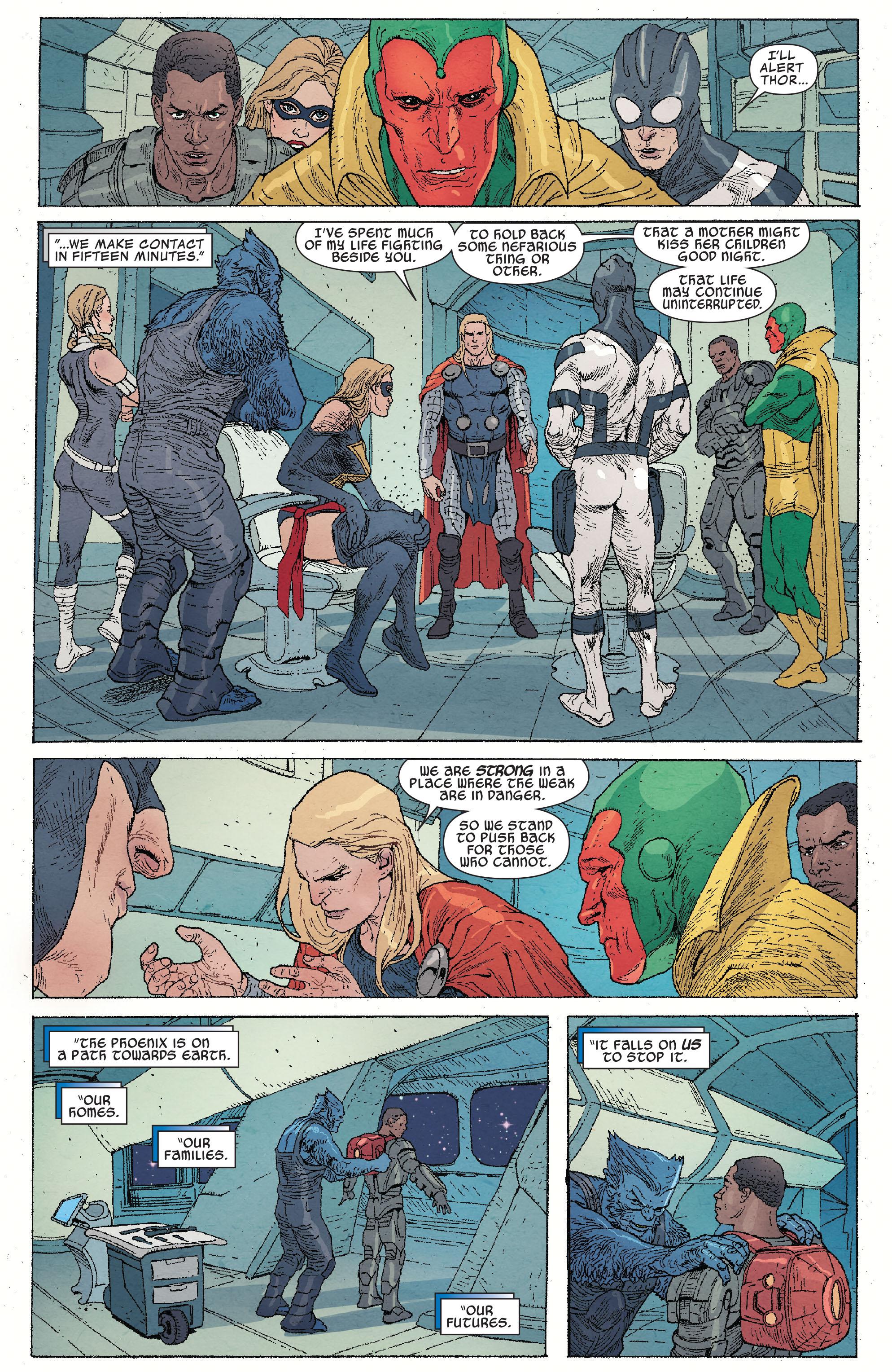 Read online Secret Avengers (2010) comic -  Issue #26 - 9