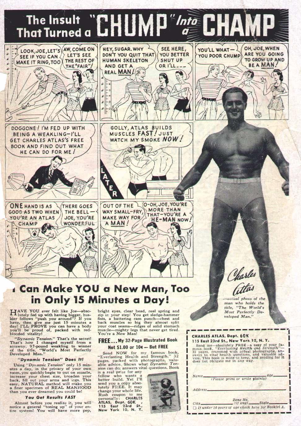 Sub-Mariner Comics #36 #36 - English 35