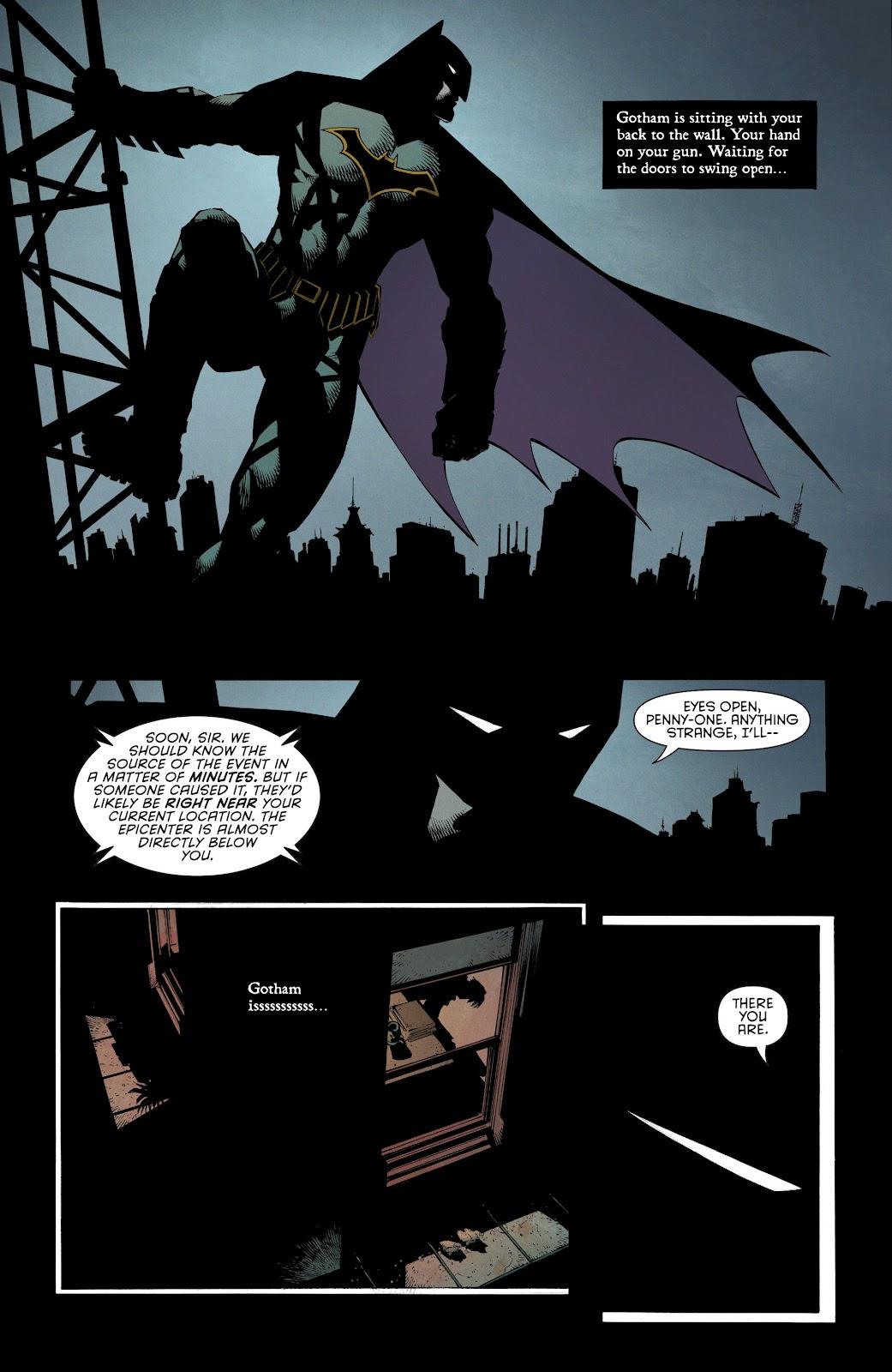 Batman (2011) Issue #51 #70 - English 17