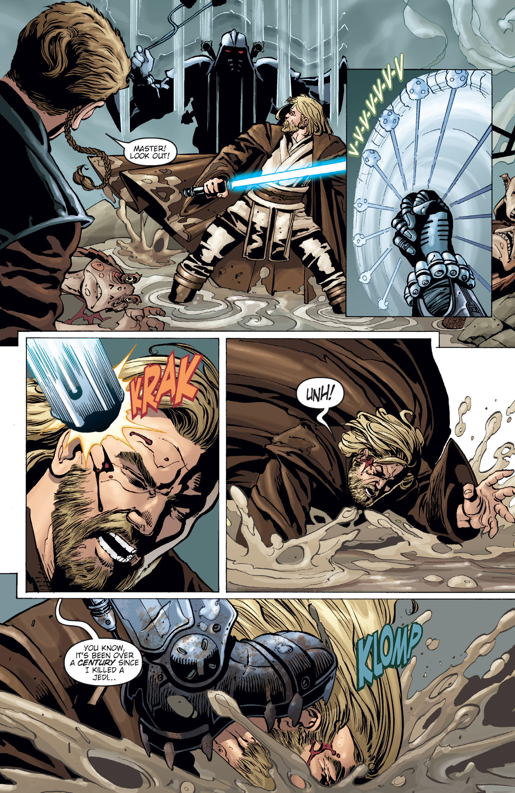 Star Wars Legends Epic Collection: The Clone Wars chap 1 pic 109