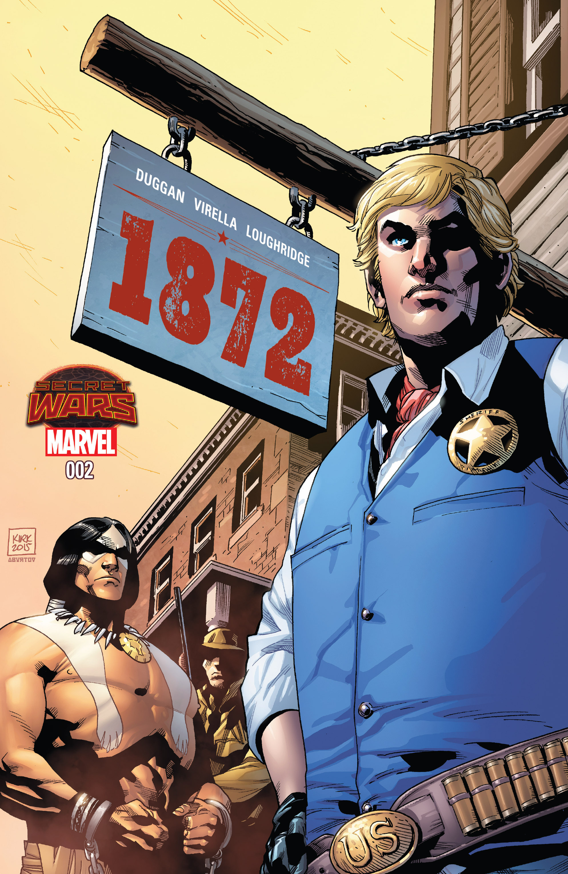 Read online 1872 comic -  Issue #2 - 1