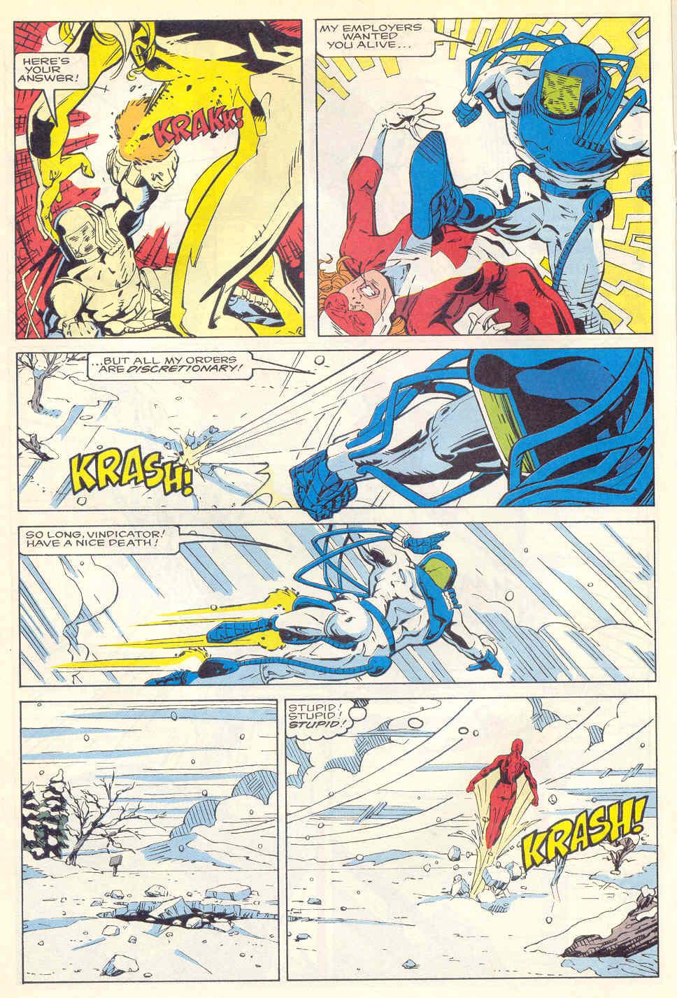 Alpha Flight (1983) 113 Page 11