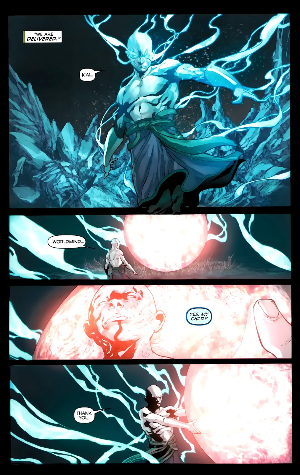 Incredible Hulks (2010) Issue #613 #3 - English 13