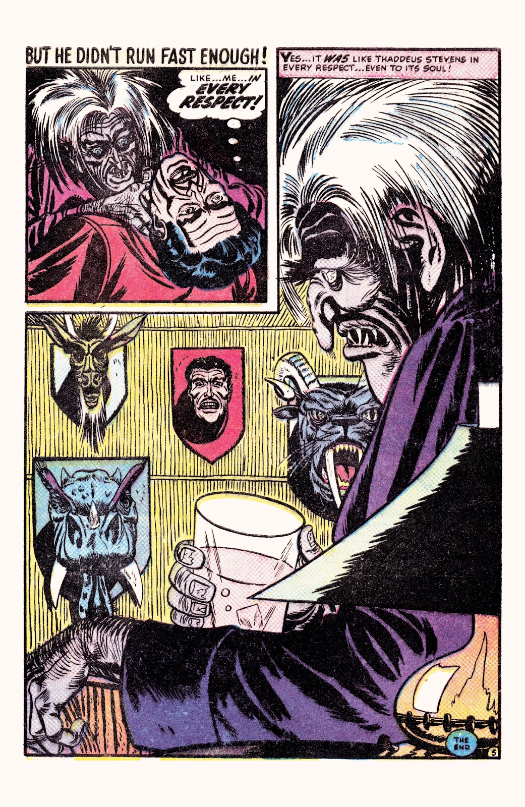 Haunted Horror Issue #13 #13 - English 42