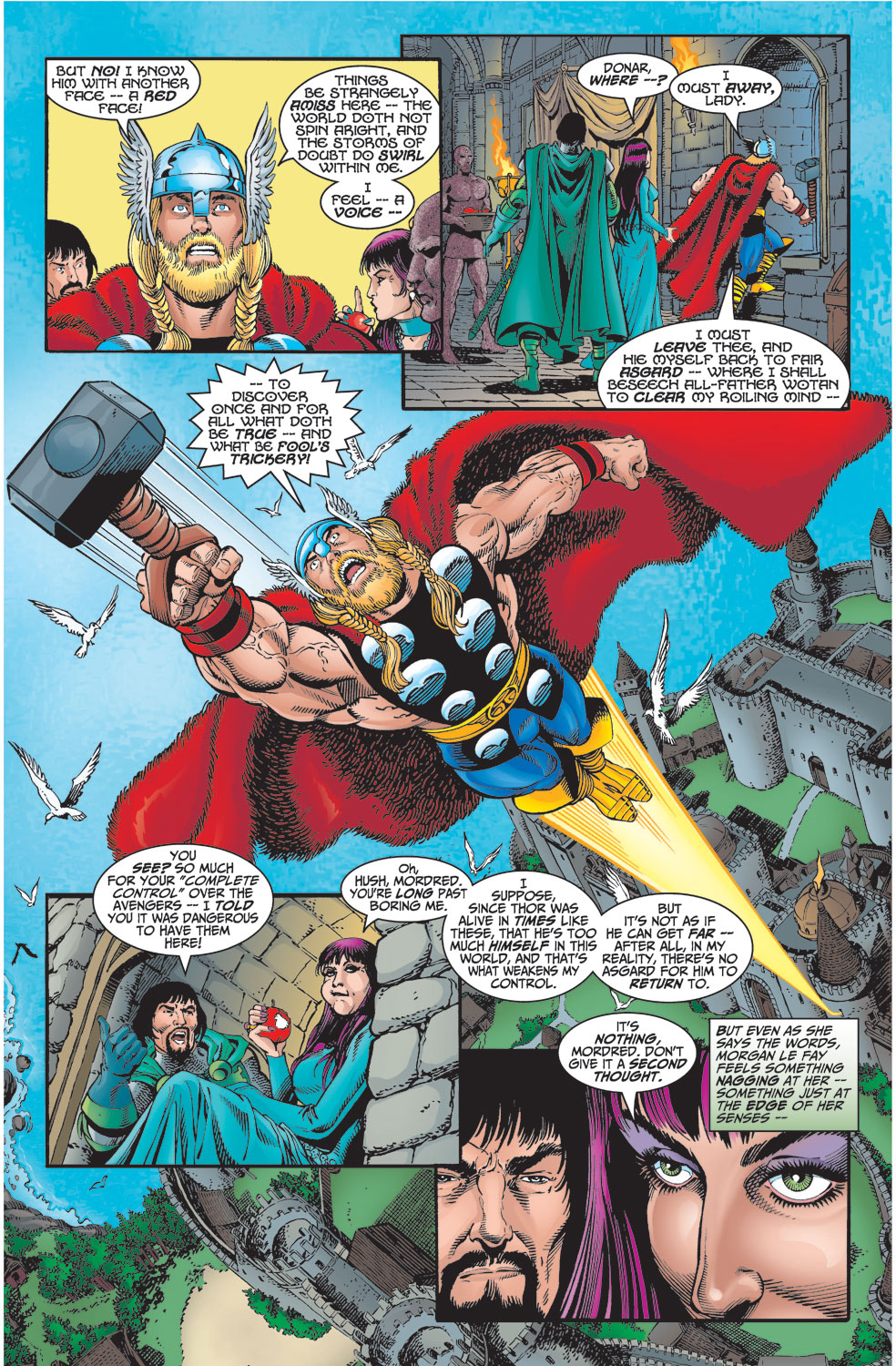 Avengers (1998) 2 Page 5