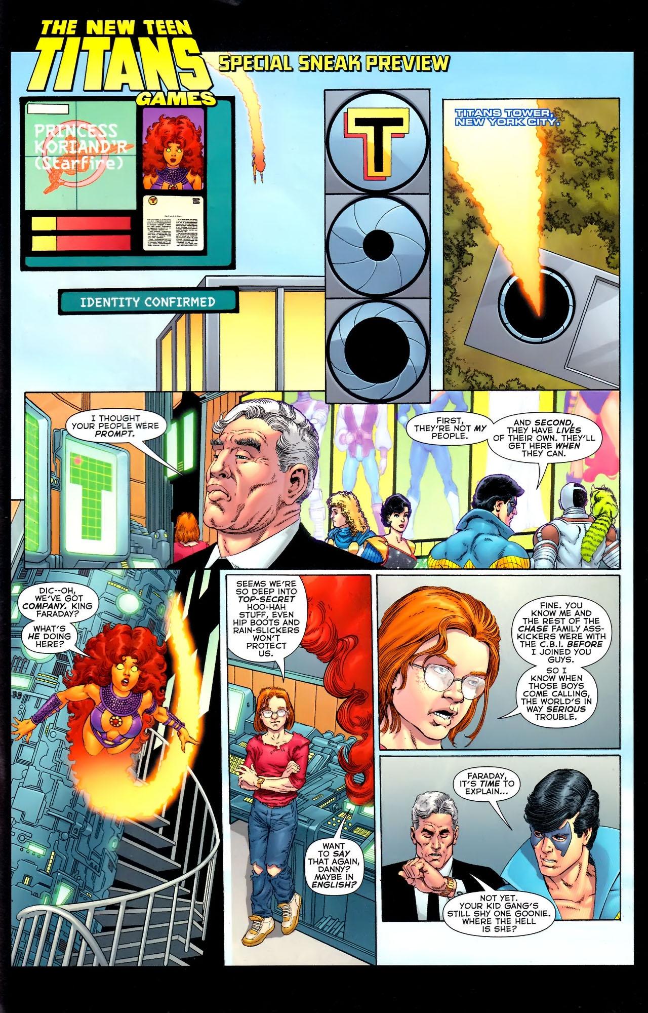 Teen Titans (2003) #100 #110 - English 41