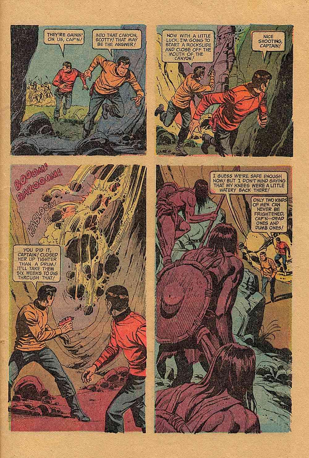 Star Trek (1967) Issue #17 #17 - English 19