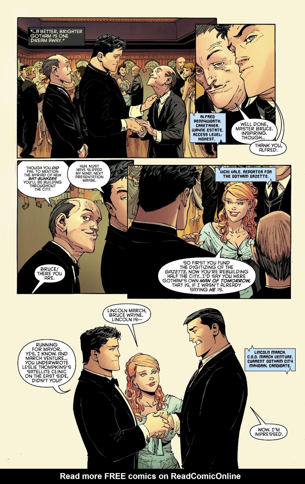 Batman (2011) _TPB 1 #1 - English 21