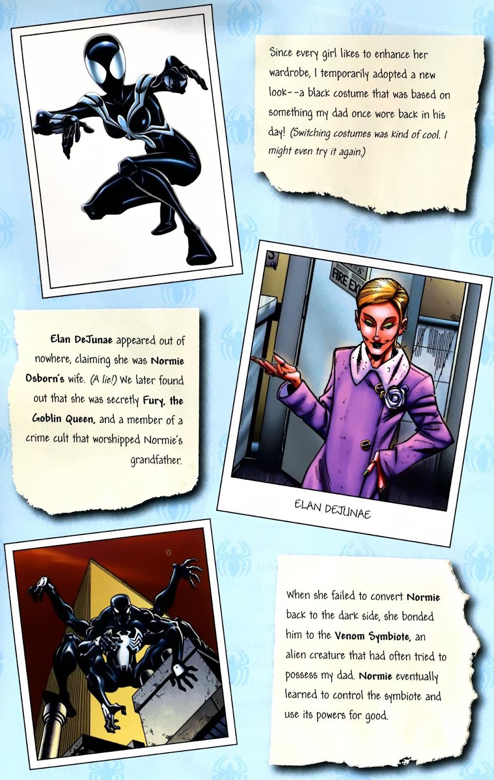 Amazing Spider-Girl Issue #0 #1 - English 18