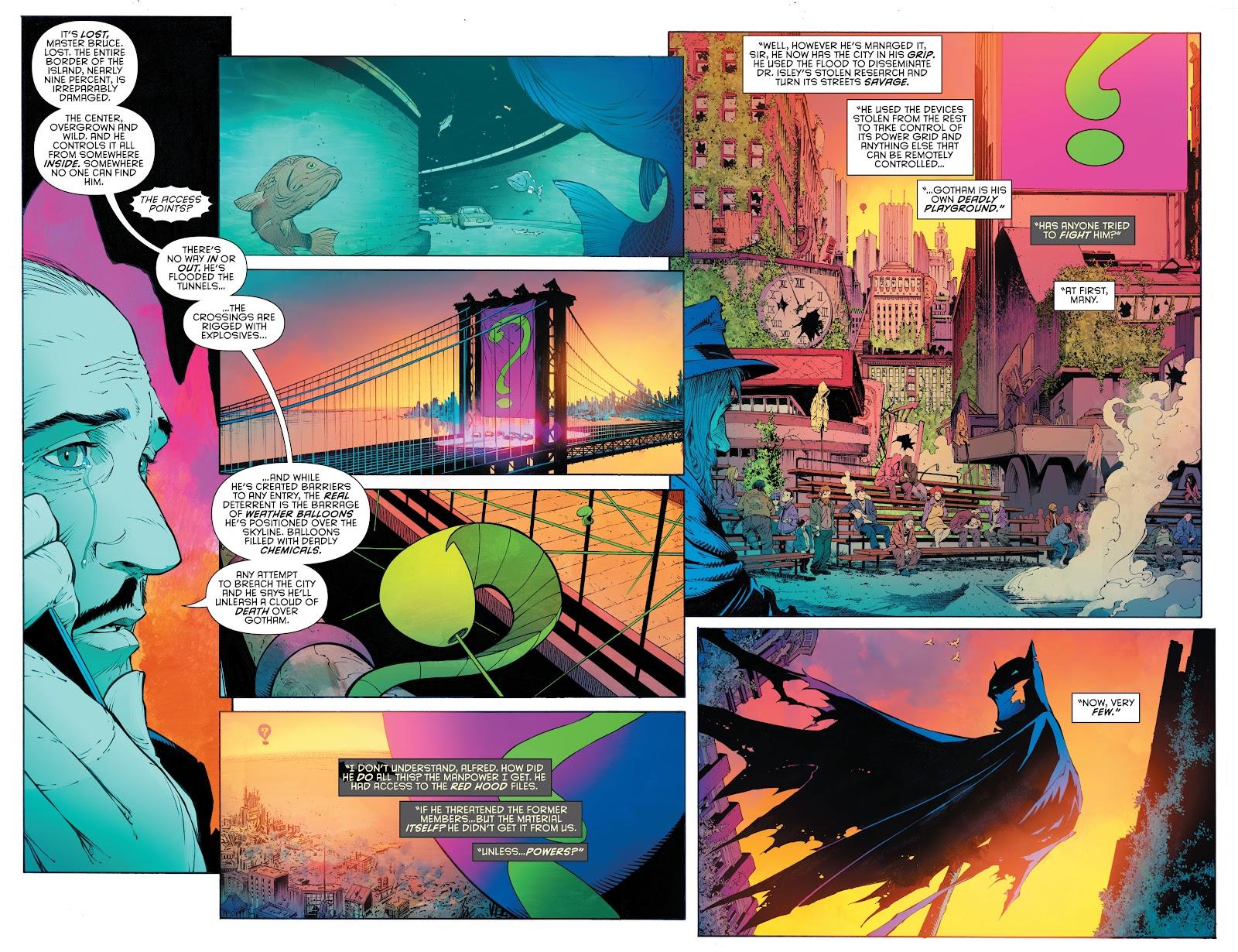 Batman (2011) Issue #30 #49 - English 10